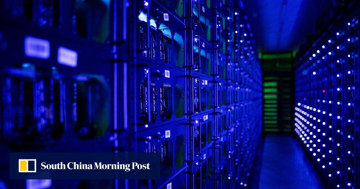 Ethereum upgrade prepares the blockchain for big energy-saving change next year, founder says