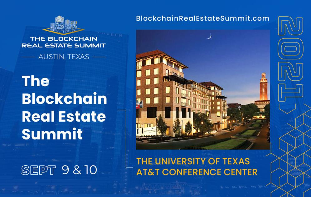 Announcing Blockchain Real Estate Summit in Austin, TX, Hosted by Liberty Real Estate Fund   Texas