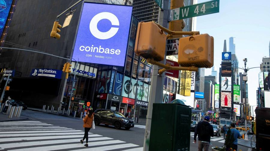 Coinbase forges deal with MUFG in effort to tap Japanese market