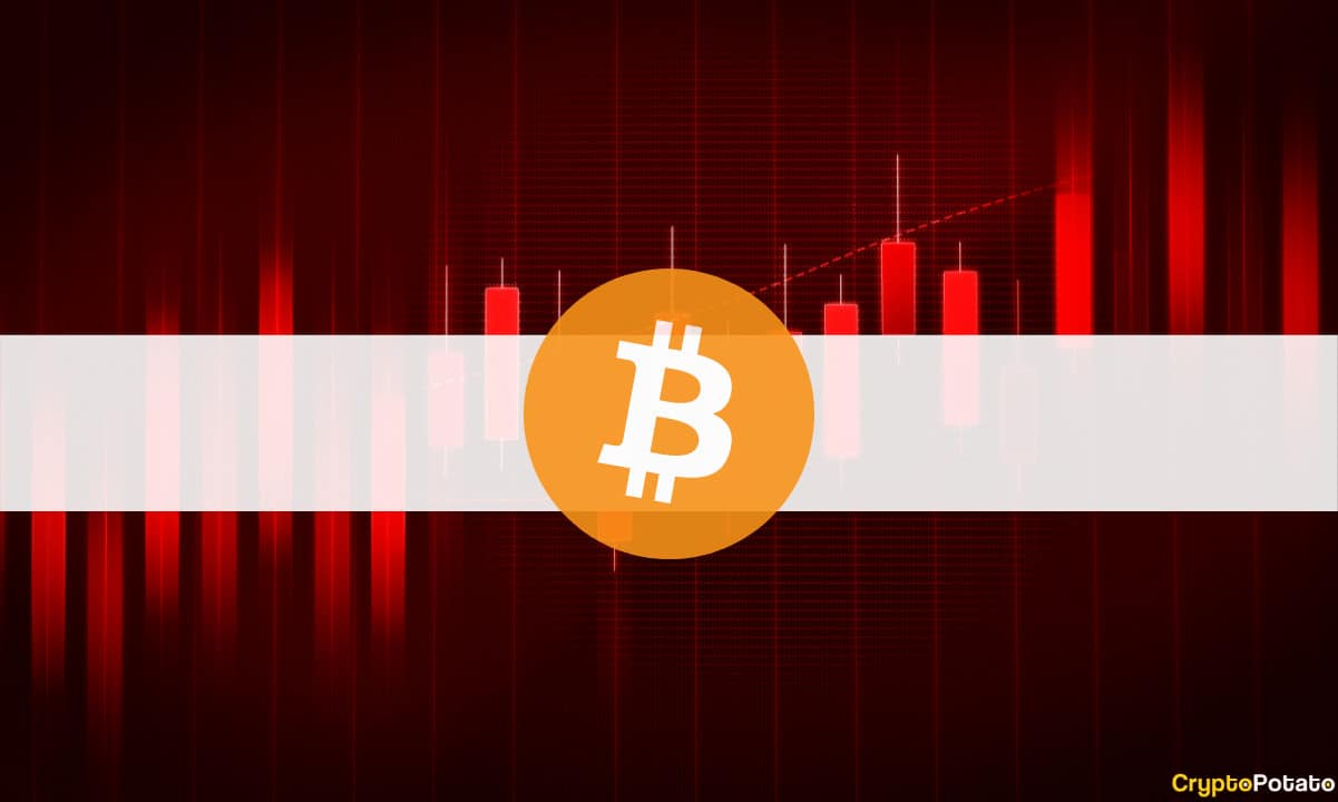 Bitcoin Dipped to $60K Losing $7K Since Tuesday's ATH (Market Watch)