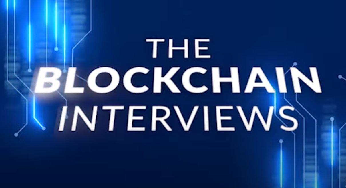 Steve Ehrlich on The Blockchain Interviews with Dan Weiskopf