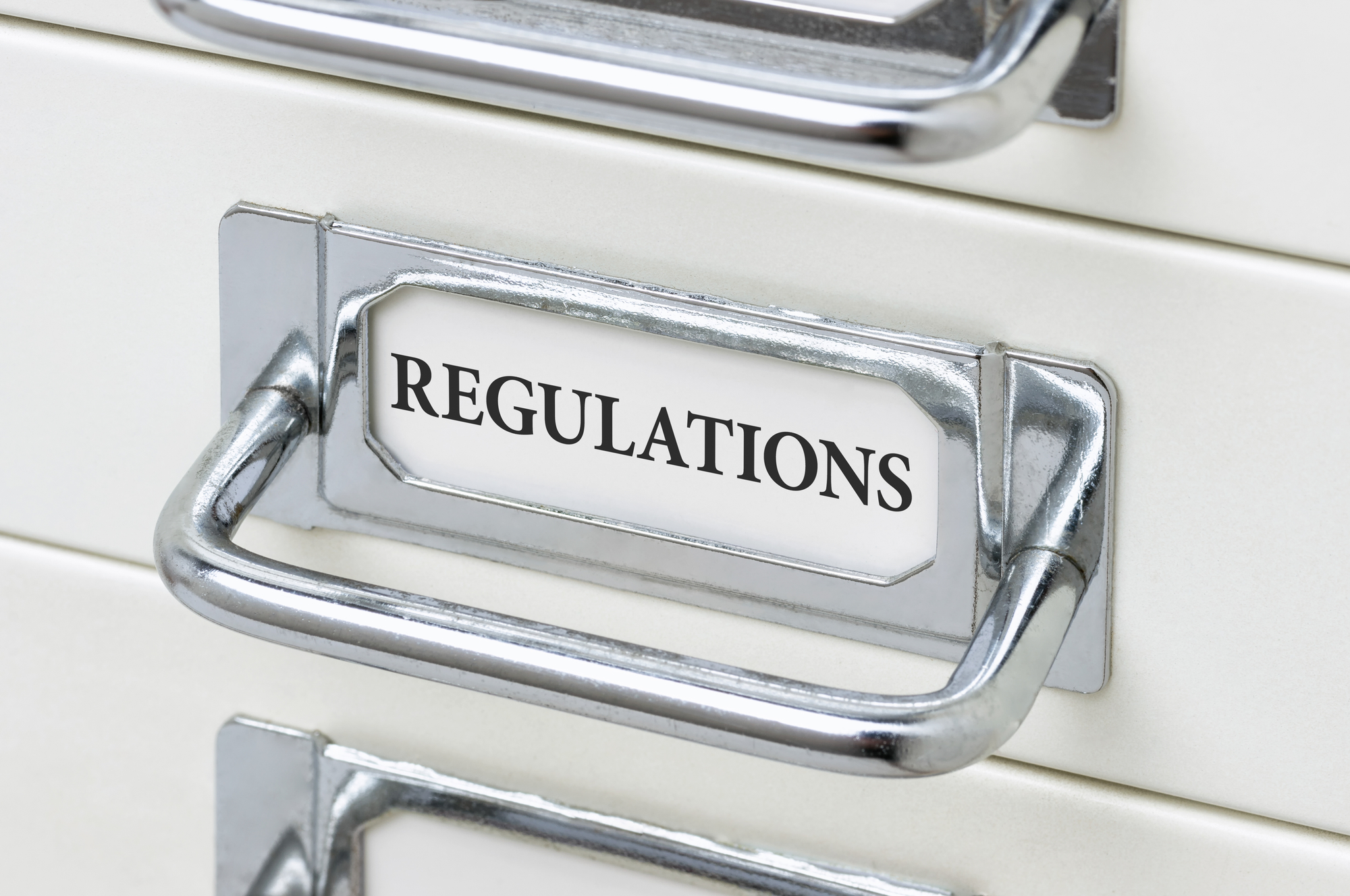 DeFi Regulation Likely to be Enforcement-First
