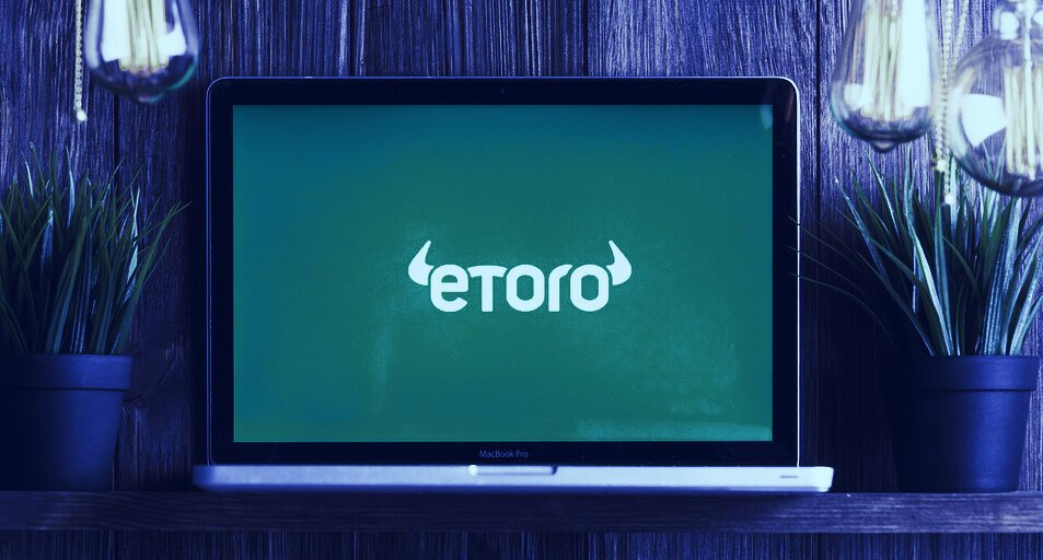 DeFi Regulation Could Hit Prices of Hottest Ethereum Tokens: eToro CEO