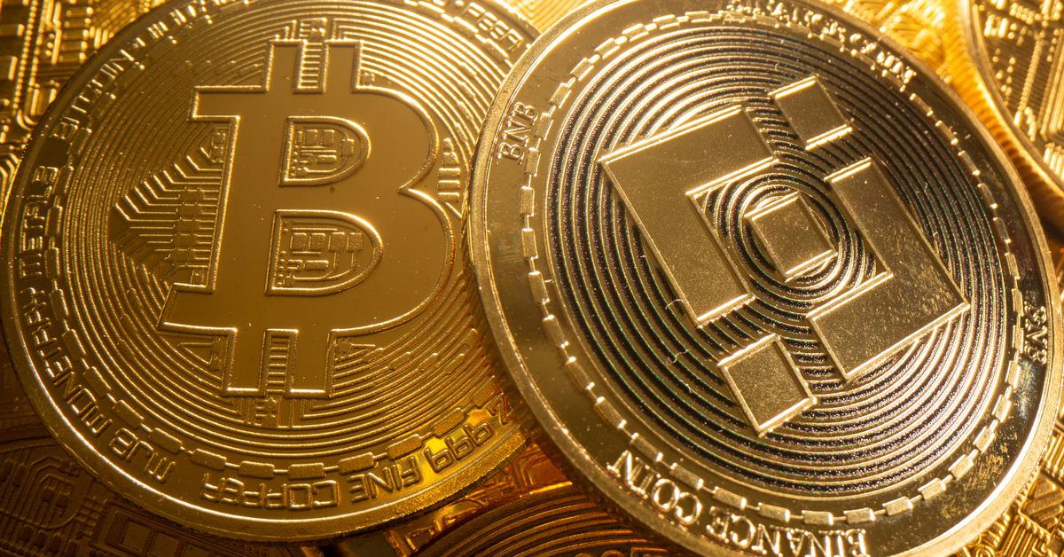 5 questions about cryptocurrency's regulatory environment – Reuters