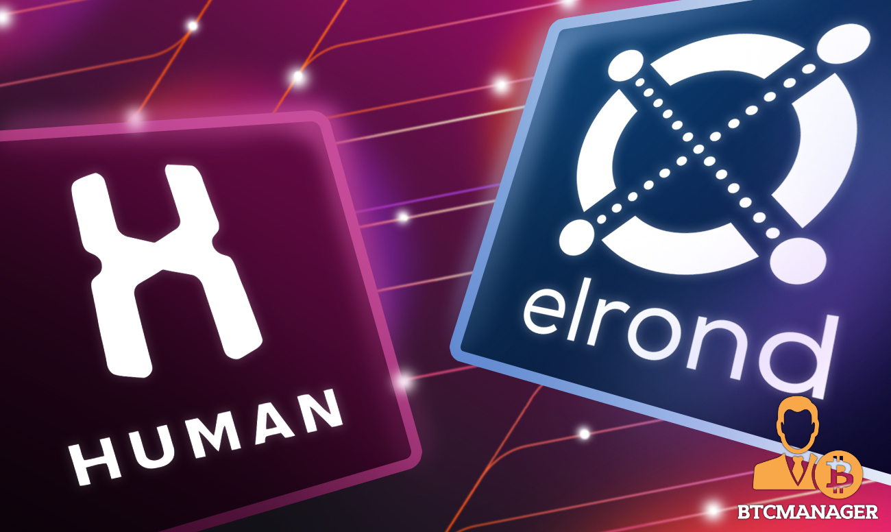 HUMAN Protocol Taps Elrond (EGLD) to Reinvent Blockchain-Based Marketplaces
