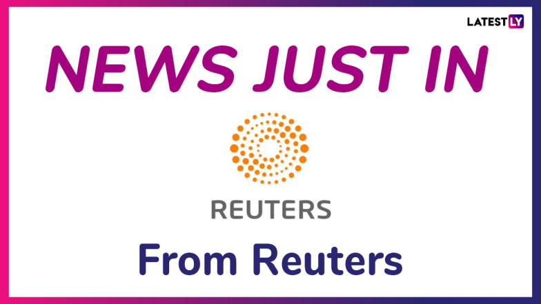 Blockchain Analytics Firm Elliptic Said Hackers Behind One of the Biggest Ever … – Latest Tweet by Reuters