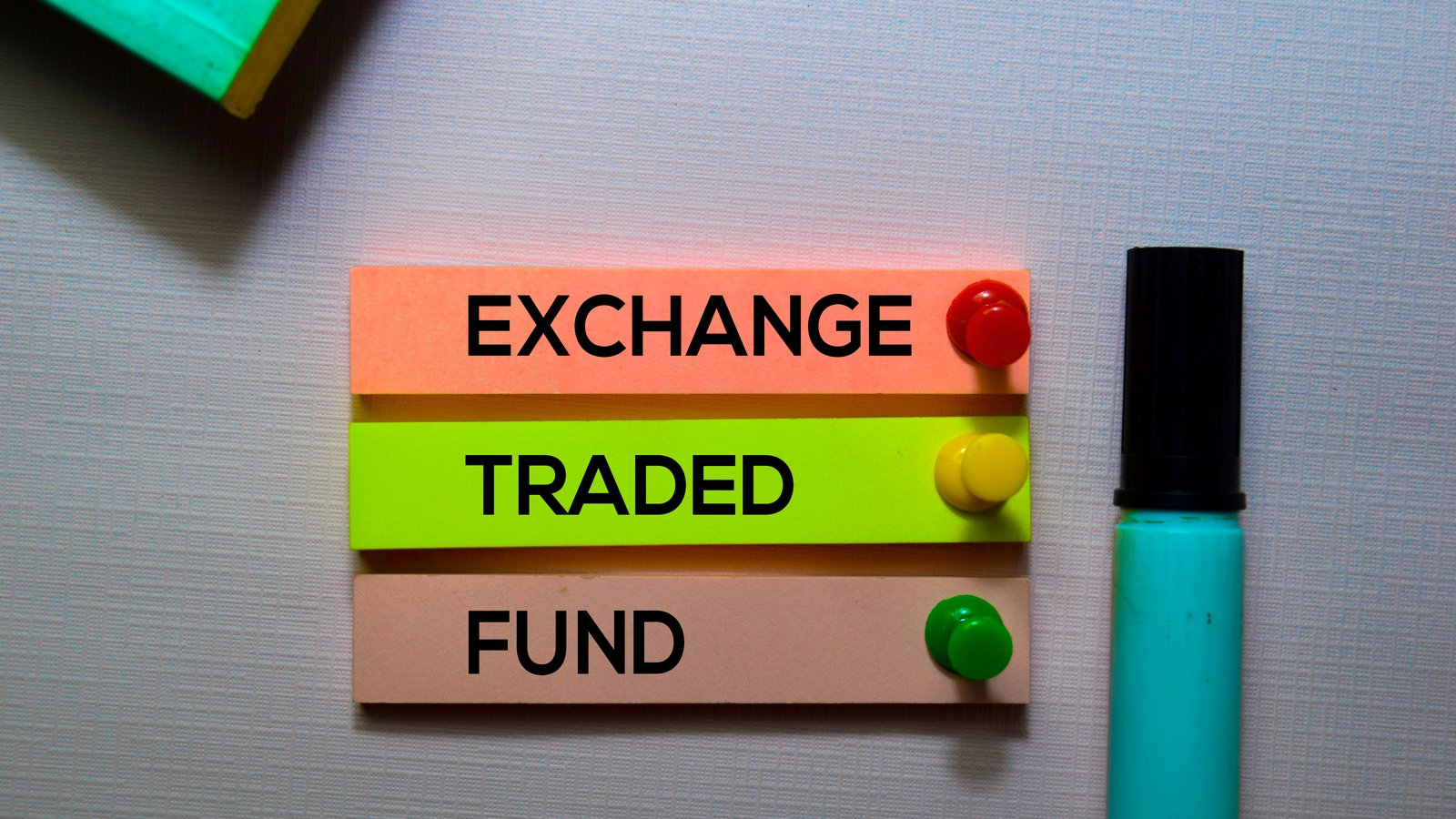 5 Blockchain ETFs to Buy If You're Excited About Cryptocurrency