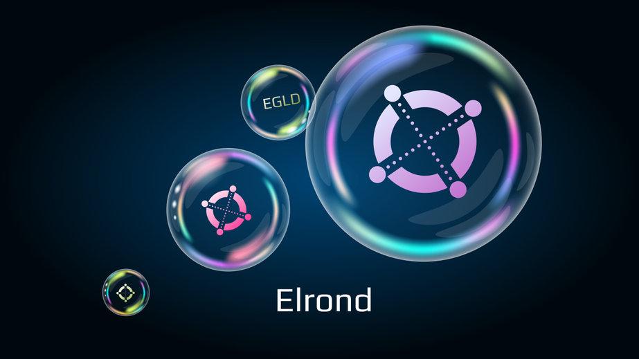 Europe gets its first carbon-negative blockchain — Elrond (EGLD)