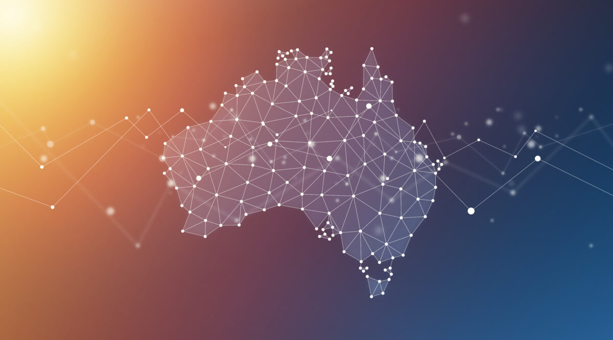 Australia's Emergence as a Blockchain Super Power with Labrys