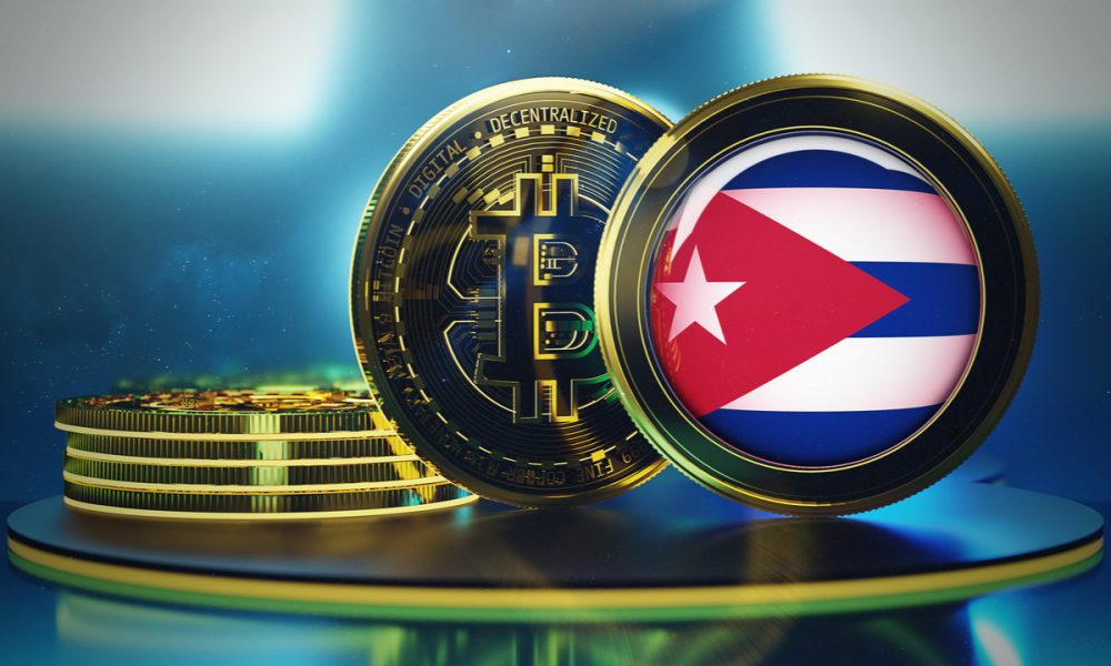 Cuba Officially Endorses Crypto For Payments