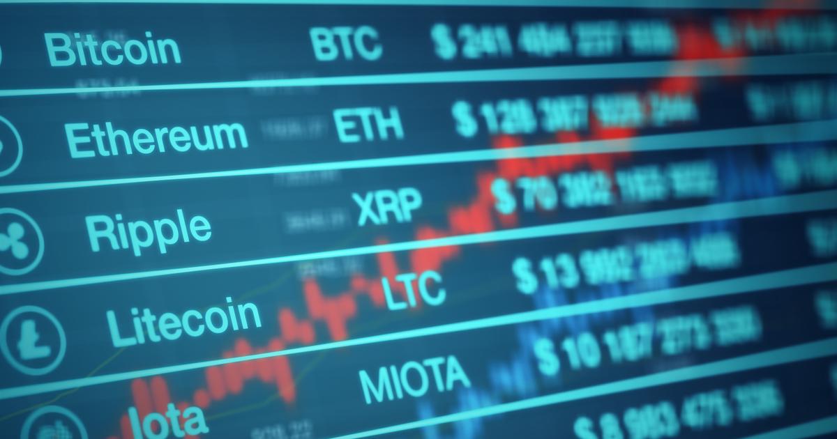 Cryptocurrency regulation: decoupling major economies   cryptocurrency, regulation, major economies, usa, china, digital currency, digital assets