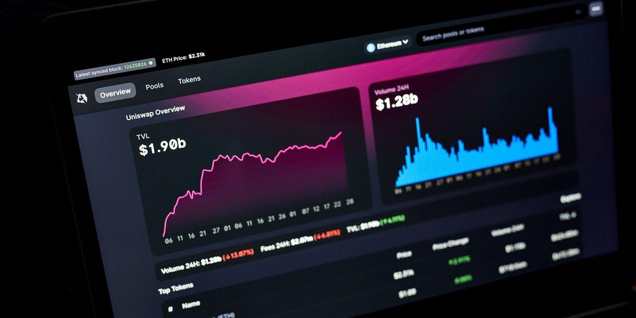 Regulators Investigate Crypto-Exchange Developer Uniswap Labs