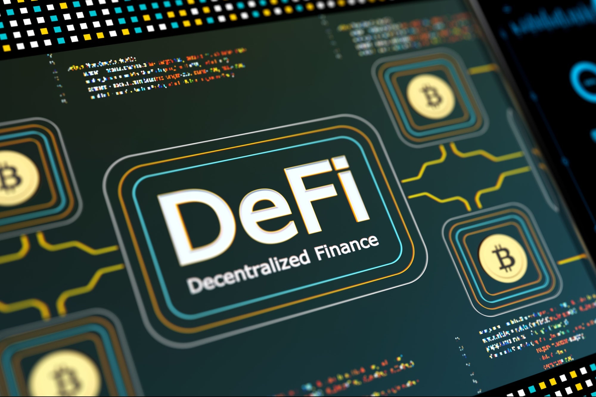 How DeFi Can Help the Global Economy Recover