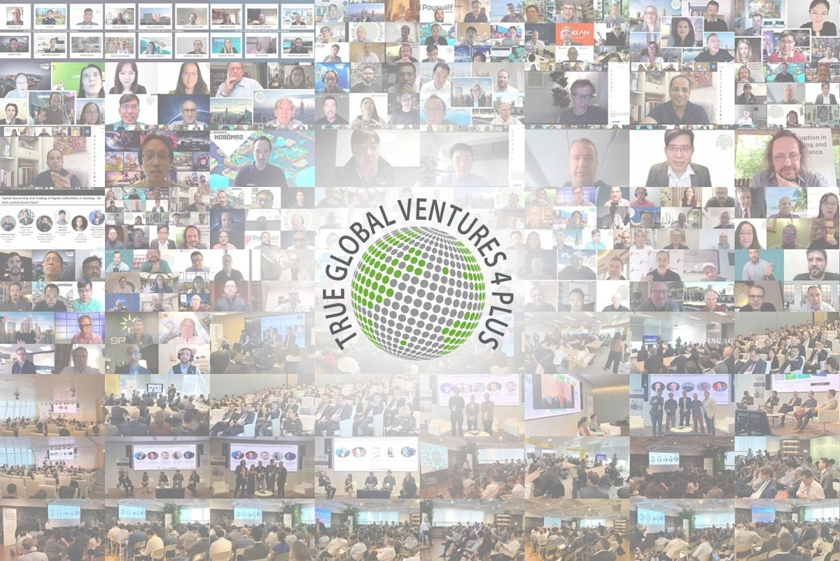 True Global Ventures 4 Plus, World's First Truly Global Blockchain Equity Fund, Oversubscribed Surpassing $100M Target