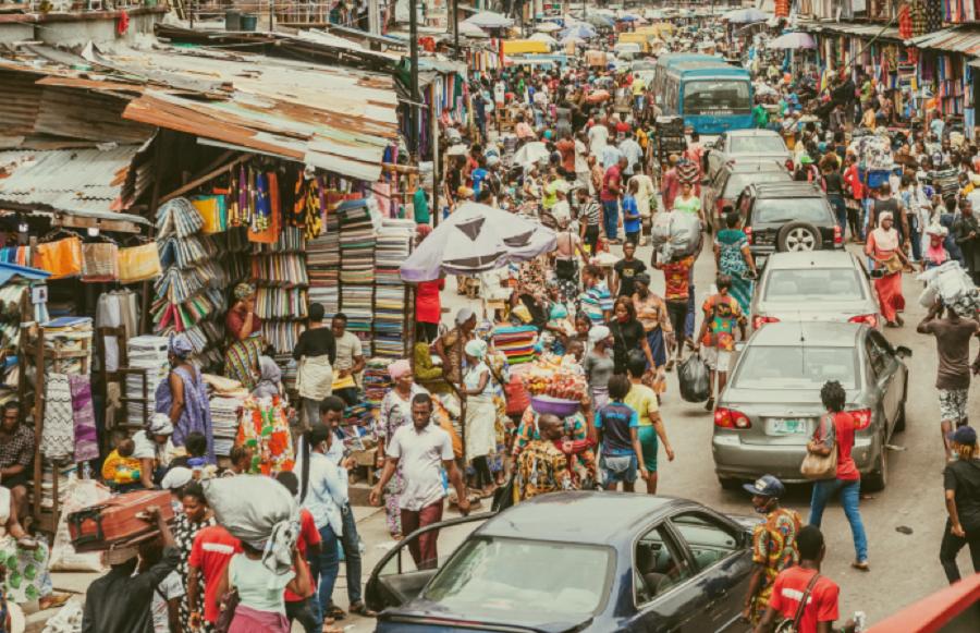 Blockchain use case for e-Commerce in Africa – Nairametrics