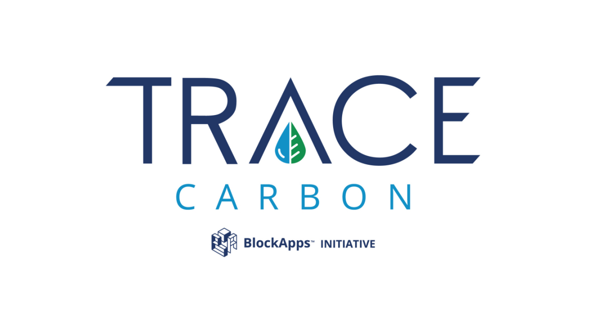 BlockApps Launches 'TraceCarbon,' A Net Zero Blockchain Network for Emissions Compliance