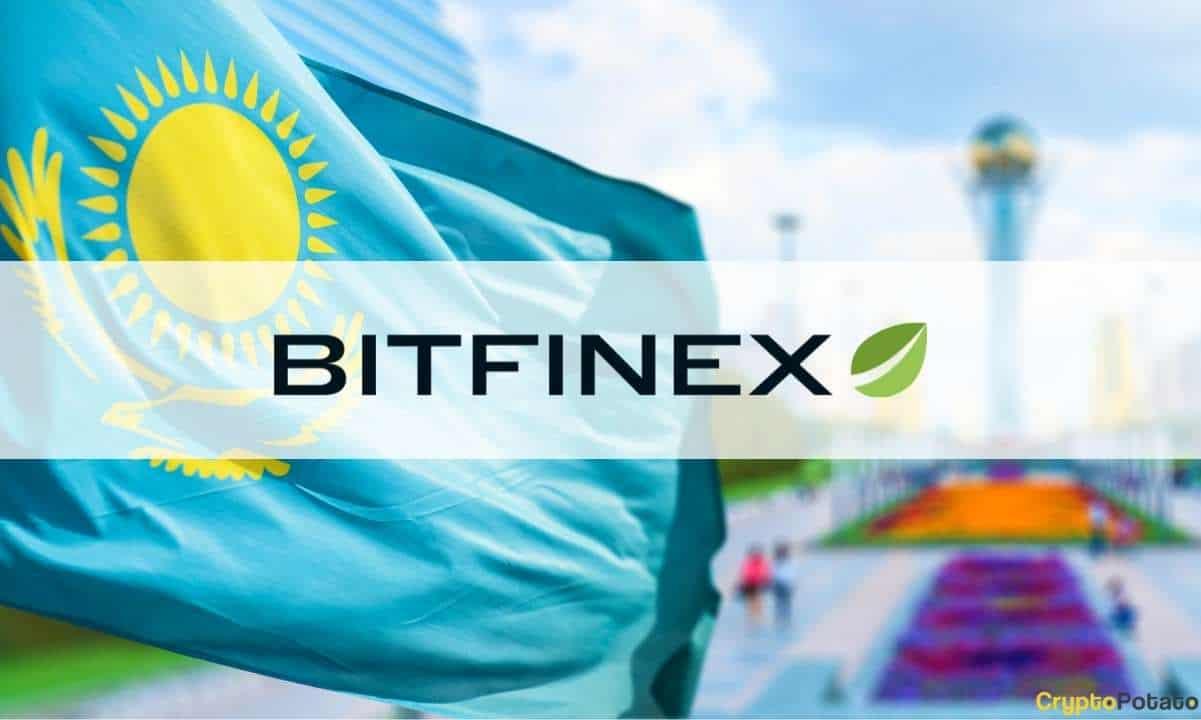 Bitfinex Rolls Out Kazakhstan Regulated Security Token Exchange