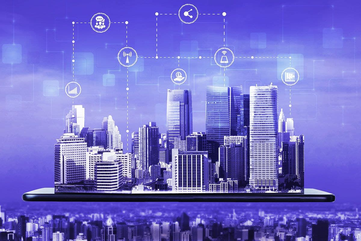 How Rentible Is Revolutionizing The Real Estate Industry With Blockchain Technology