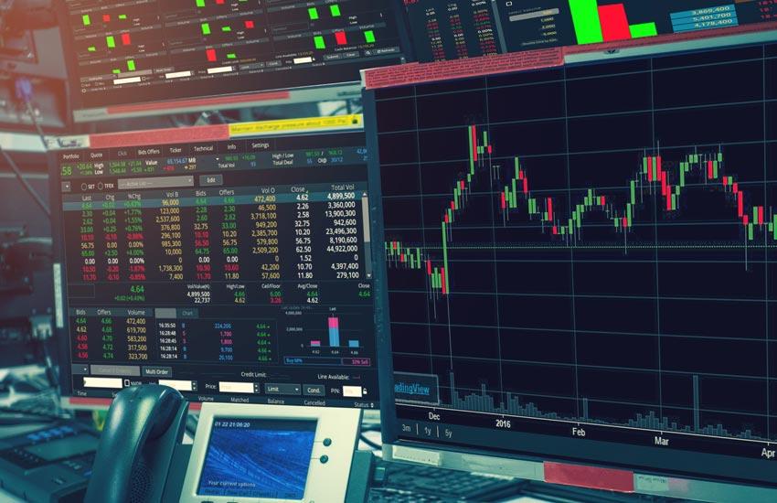 BlackRock joins Axoni's blockchain equity swaps network – Ledger Insights